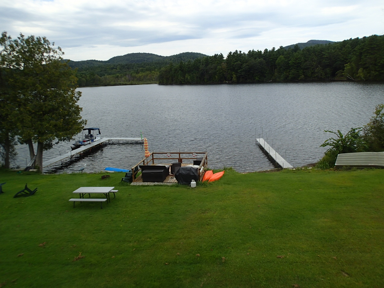 Long Pond Lodge